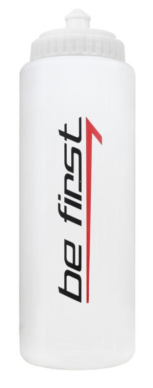 BE FIRST Бутылка  для воды SH509: белый - 11