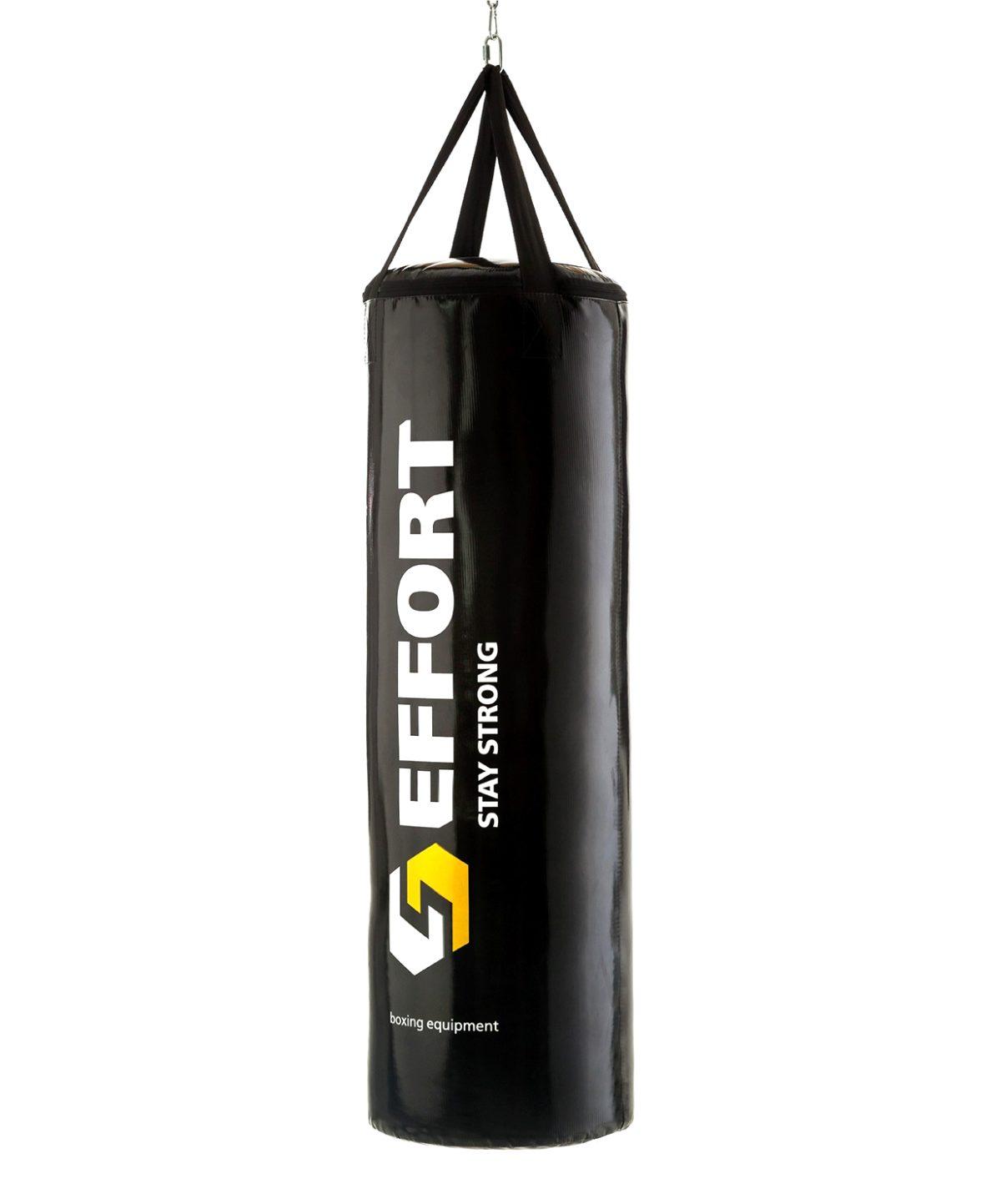 EFFORT Мешок боксерский 11кг  E153 - 1