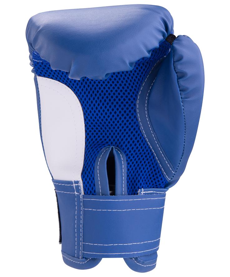 RUSCO Перчатки боксерские, 8oz  9848 - 2