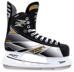 PROFFY Z Коньки хоккейные  Z 7000 - 11