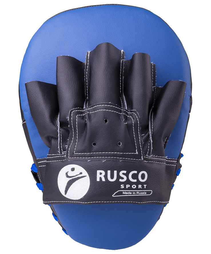 RUSCO Лапы изогнутые  1387: синий - 1