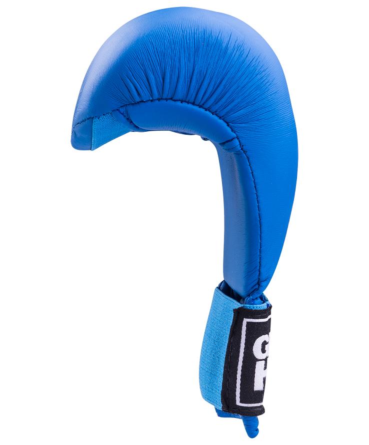 GREEN HILL Накладки на кисть Cobra  KMC-6083: синий - 3
