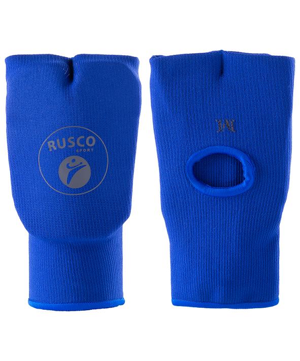 RUSCO Накладки на кисть  1281: синий - 1