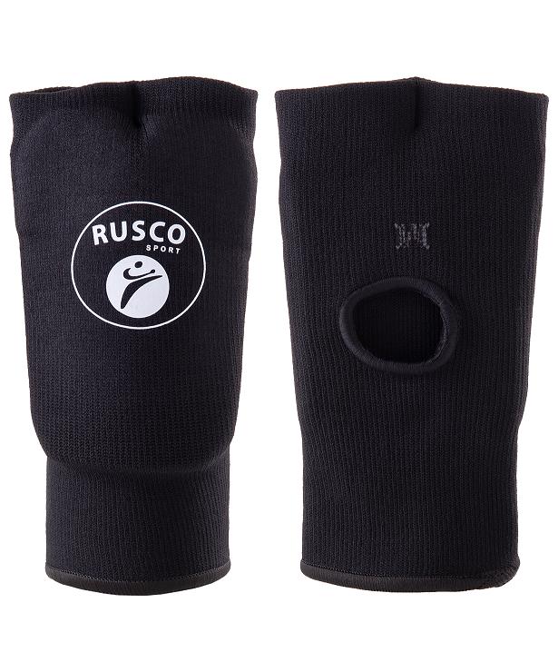 RUSCO Накладки на кисть  1281: чёрный - 1