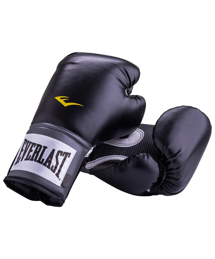 EVERLAST Перчатки боксерские Anti-MB 10oz Pro Style Elite  2310U - 1