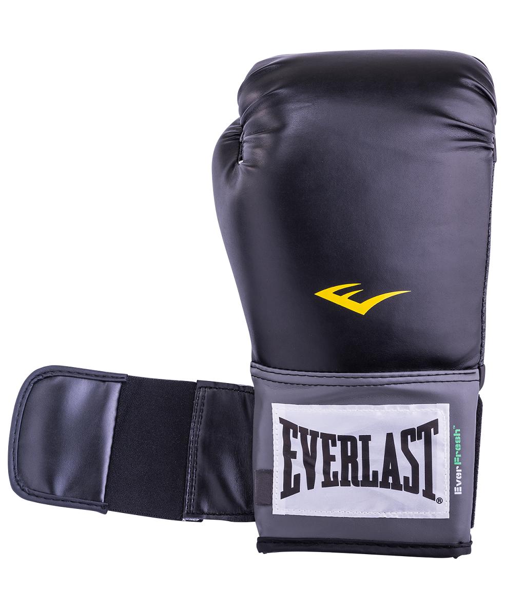 EVERLAST Перчатки боксерские Anti-MB 10oz Pro Style Elite  2310U - 2