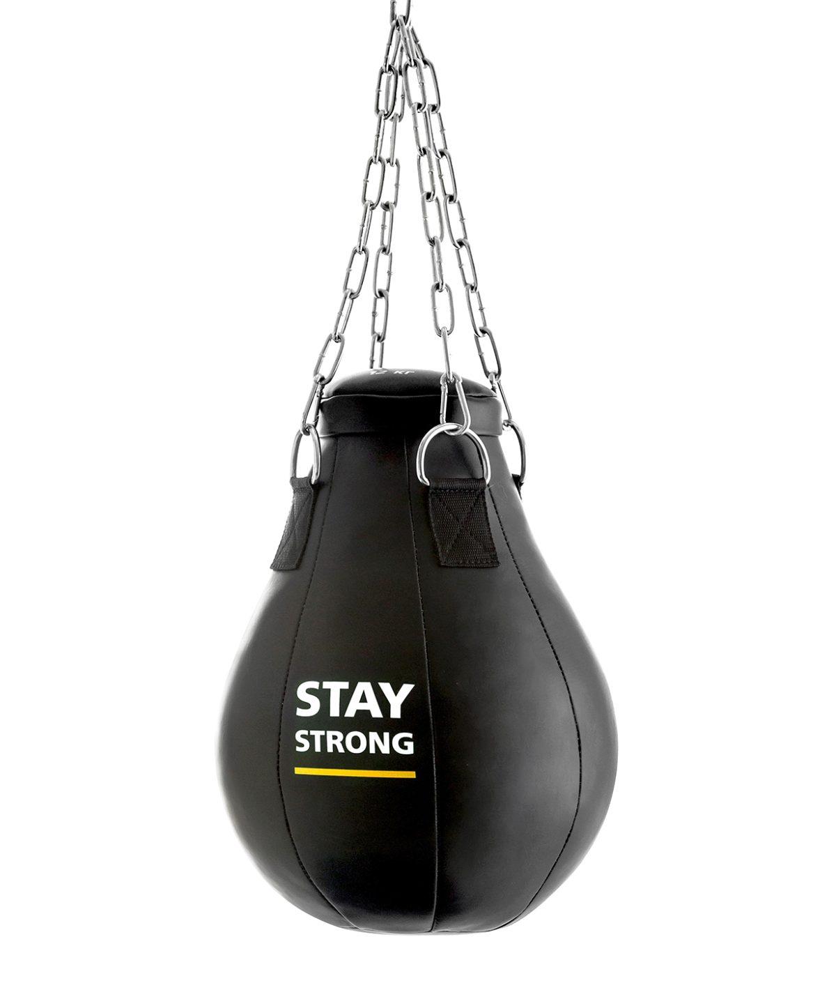 EFFORT Груша  боксерская 12кг  E522 - 1