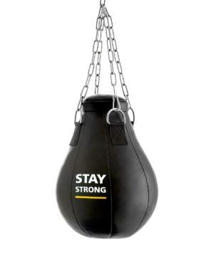 EFFORT Груша  боксерская 12кг  E522 - 2