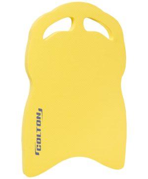 COLTON Доска для плавания  SB-102: жёлтый - 9