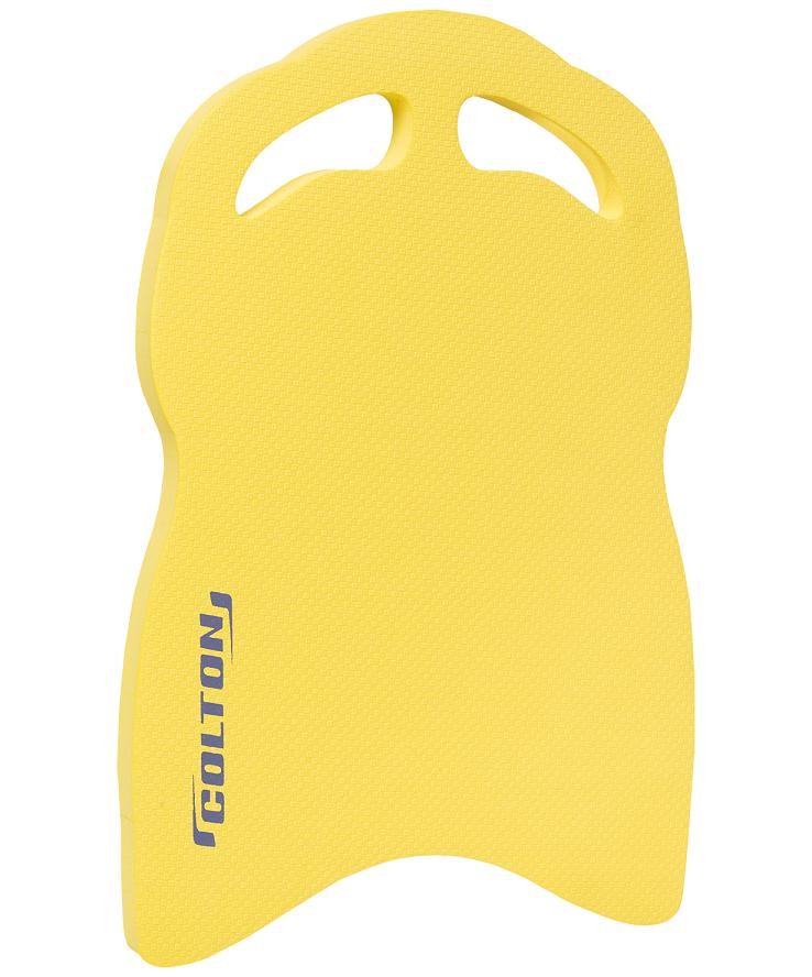 COLTON Доска для плавания  SB-102: жёлтый - 1
