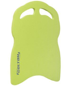 COLTON Доска для плавания  SB-102: лайм - 10