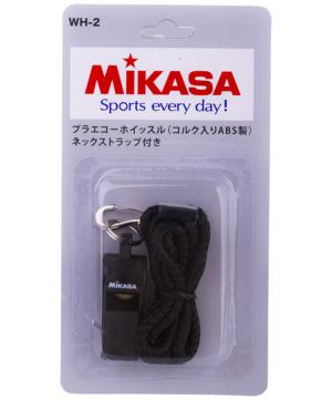 MIKASA Свисток  WH-2: чёрный - 16