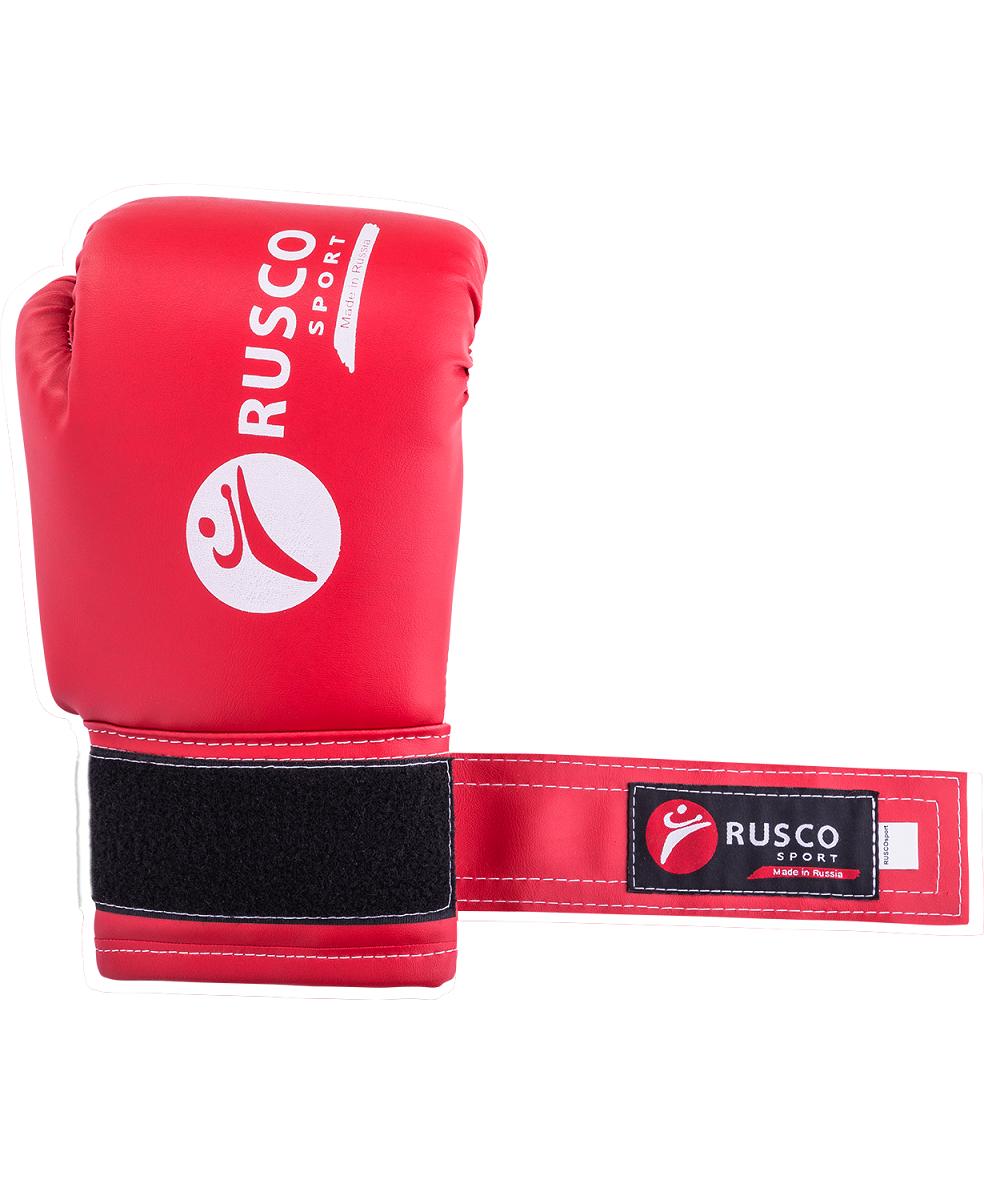 RUSCO Перчатки боксерские детские 4oz  10471 - 3