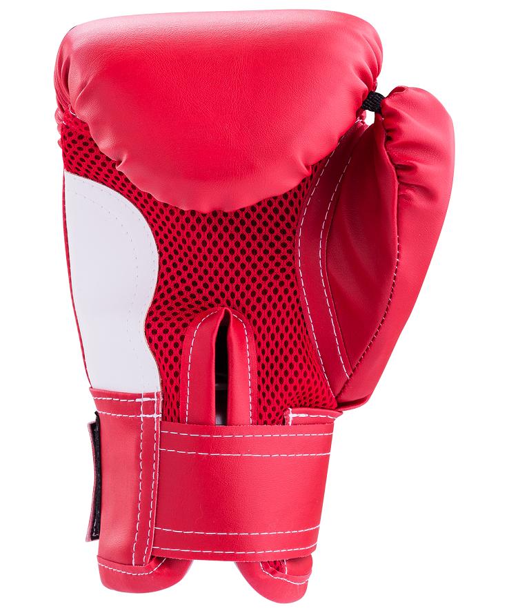 RUSCO Перчатки боксерские детские 4oz  10471 - 4