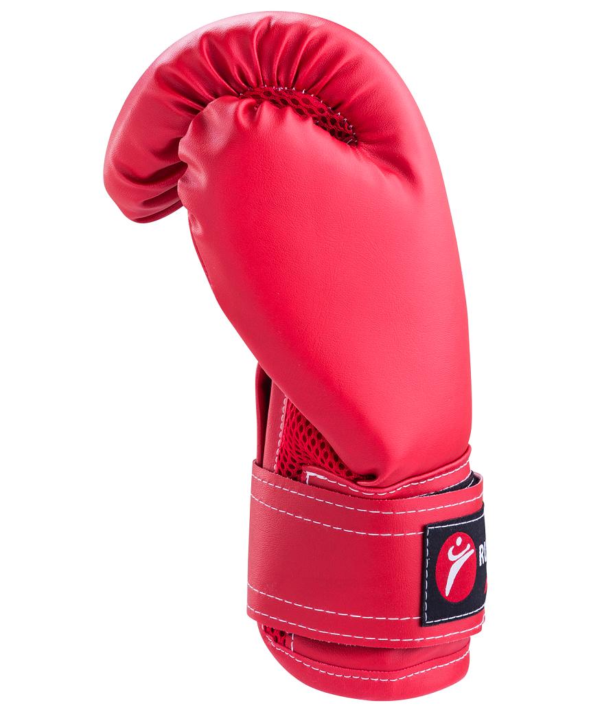 RUSCO Перчатки боксерские детские 4oz  10471 - 5