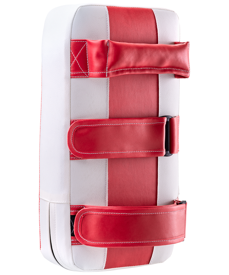 RUSCO Макивара  142: красный/белый - 2