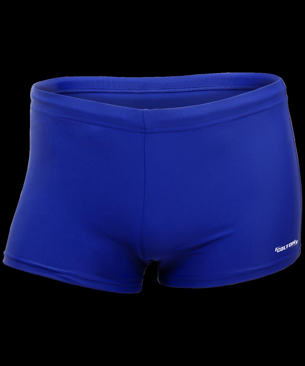 COLTON Simple Плавки-шорты детские (28-34)  SS-2984: синий - 1