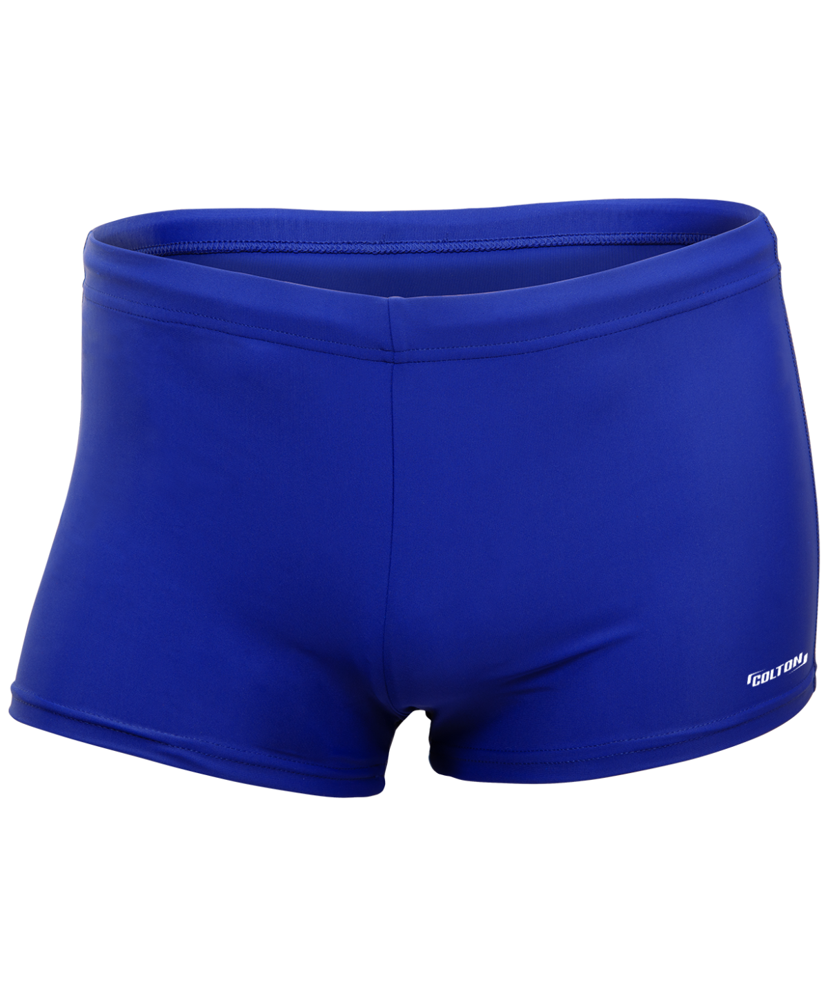COLTON Simple Плавки-шорты детские (36-42)  SS-2984: синий - 1