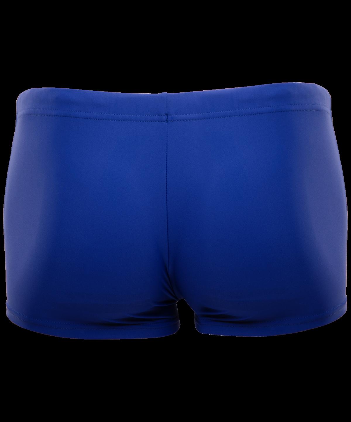 COLTON Simple Плавки-шорты детские (36-42)  SS-2984: синий - 2