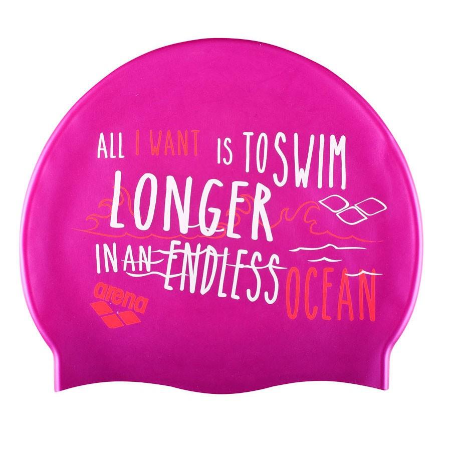 ARENA Poolish Шапочка для плавания  9183075 - 1
