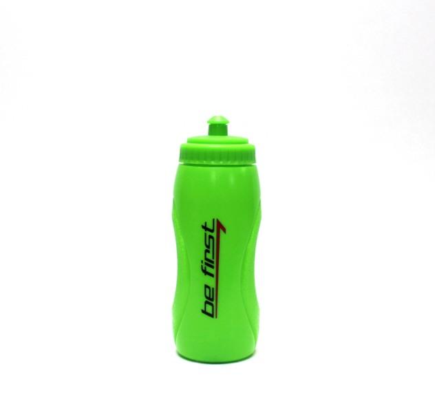BE FIRST Бутылка  для воды SH209: зелёный - 1