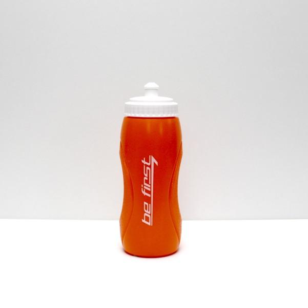 BE FIRST Бутылка  для воды SH209: оранжевый - 1