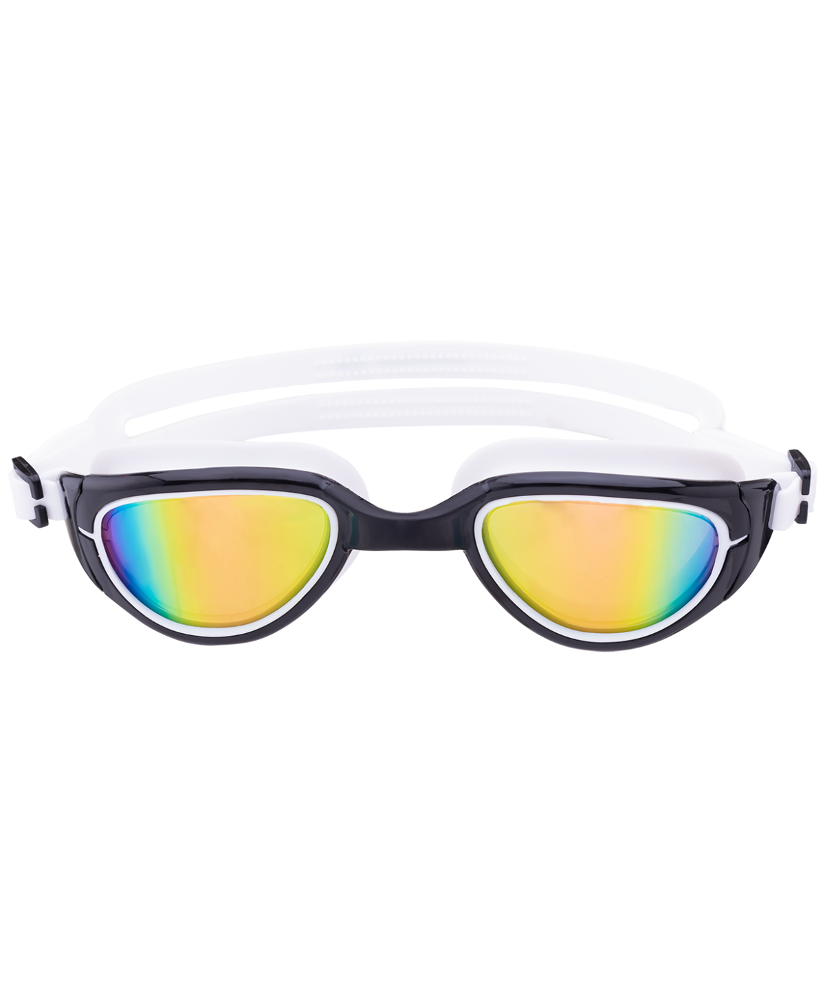 LONGSAIL Blaze Mirror Очки для плавания  L011707 - 2