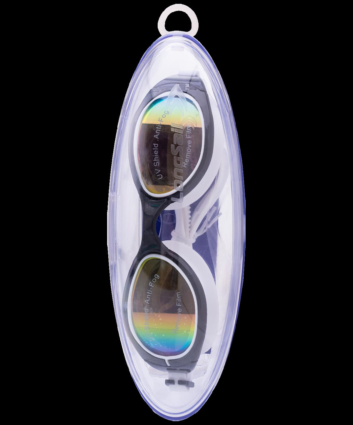 LONGSAIL Blaze Mirror Очки для плавания  L011707 - 3
