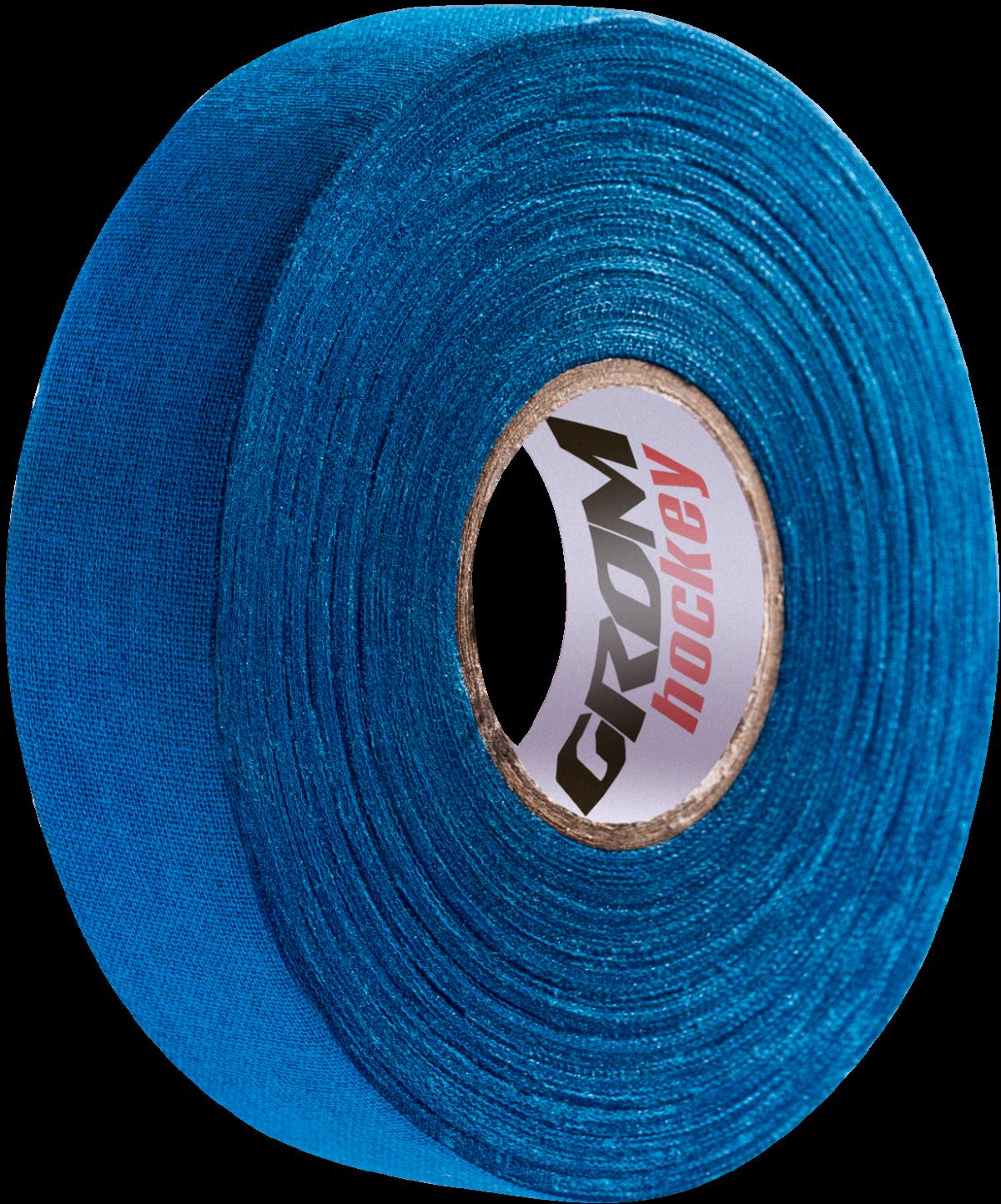 GROM Лента хоккейная для крюка 24мм*25мм  11020: синий - 1