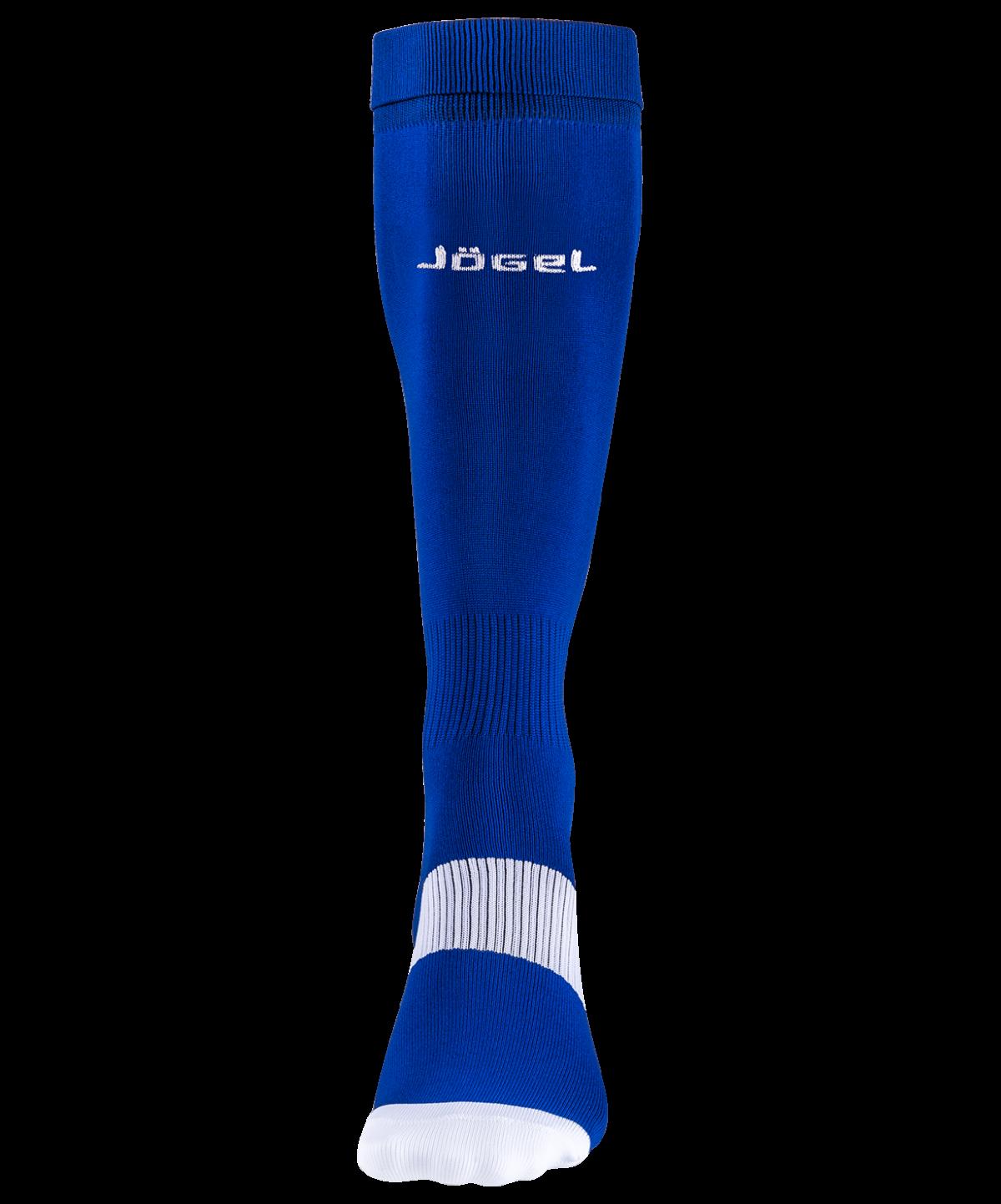 JOGEL Гетры футбольные, синий/белый  JA-001 - 3