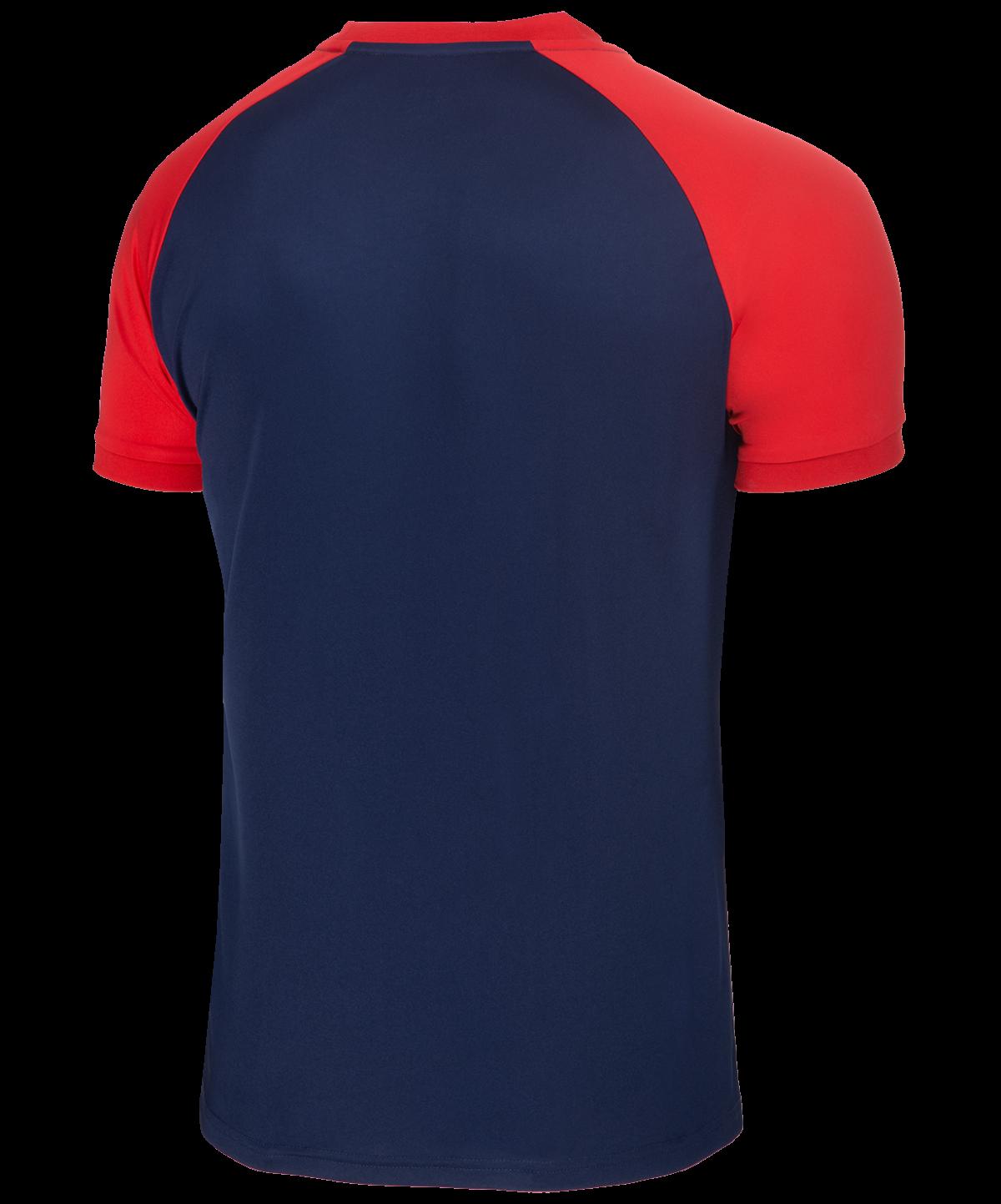 JOGEL Футболка футбольная, темно-синий/красный  JFT-1011-092 - 2