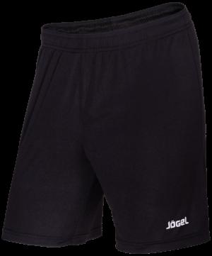 JOGEL Шорты футбольные, черный/белый  JFS-1110-061 - 9