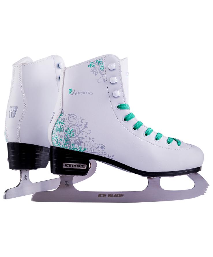 ICE BLADE Коньки фигурные  Aurora - 1