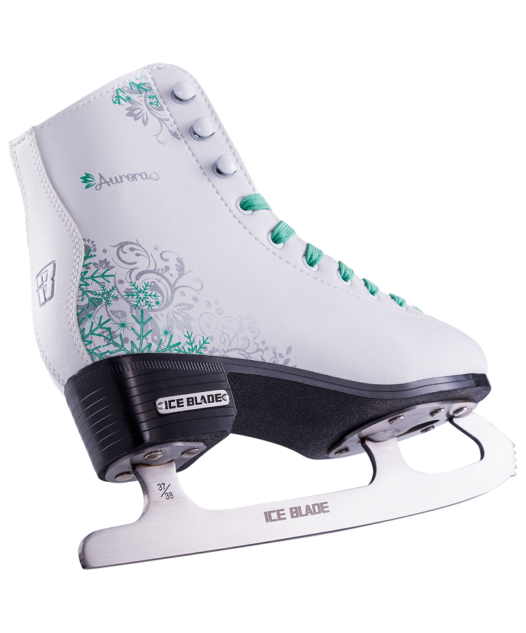ICE BLADE Коньки фигурные  Aurora - 2