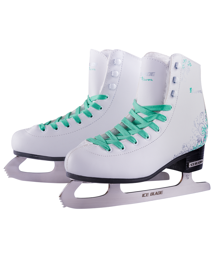 ICE BLADE Коньки фигурные  Aurora - 3