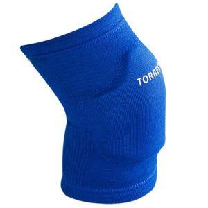 TORRES Comfort Наколеники спортивные  PRL11017: синий - 9