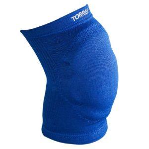 TORRES Pro Gel Наколенники спортивные  PRL11018: синий - 11