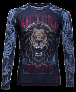 Рашгард для MMA Lion взрослый  RG-101 - 1