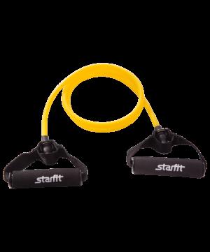 STARFIT Эспандер 6х9х1400 мм  2 кг желтый ES-602 - 9