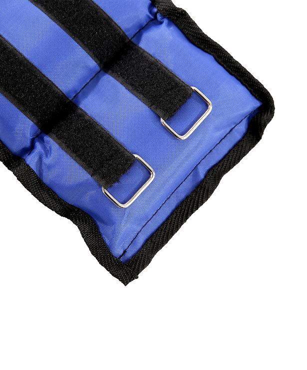 STARFIT Утяжелители 1,5 кг, синий WT-401 - 3