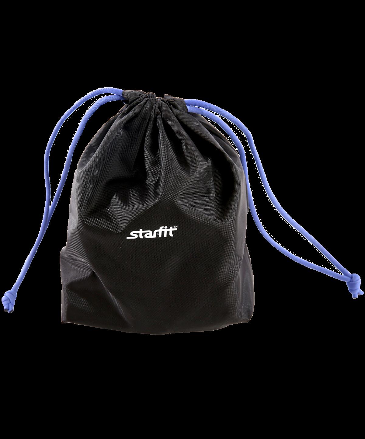 STARFIT Утяжелители 1,5 кг, синий WT-401 - 4