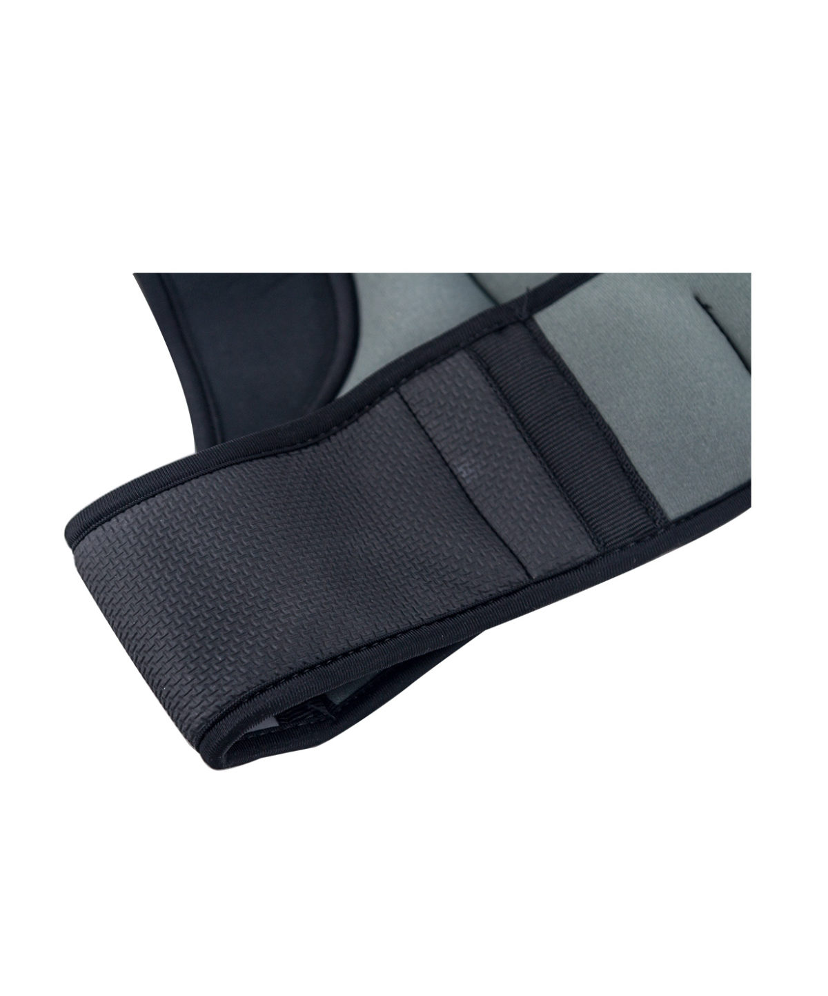 STARFIT Жилет-утяжелитель серый, 5 кг WT-301 - 4
