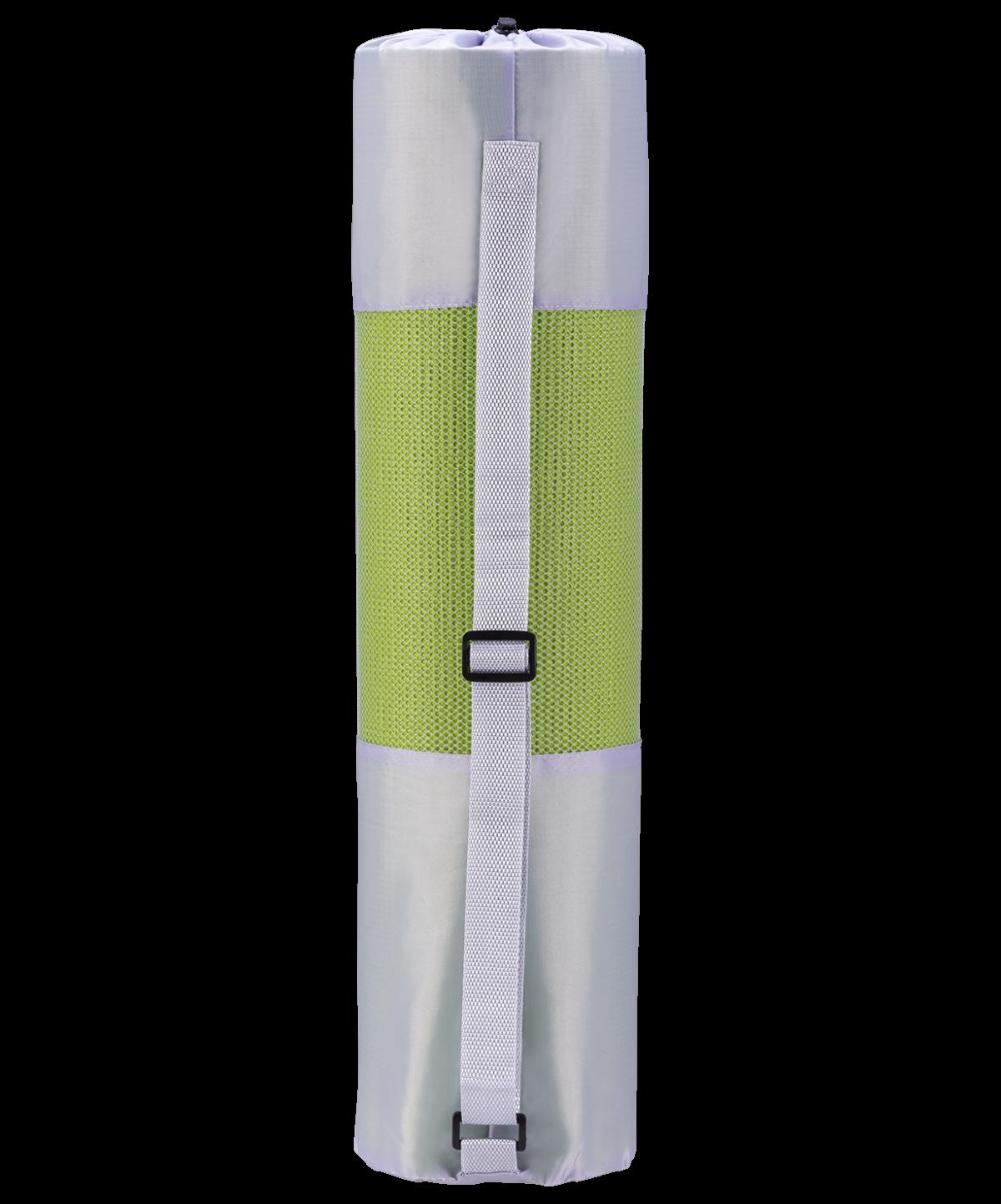 STARFIT Сумка для ковриков серая FA-301 - 2