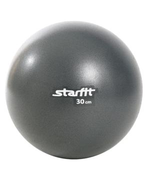STARFIT Мяч для пилатеса 30 см, серый GB-901 - 4