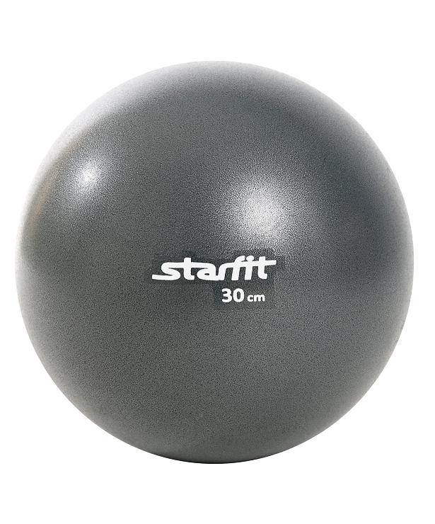 STARFIT Мяч для пилатеса 30 см, серый GB-901 - 1