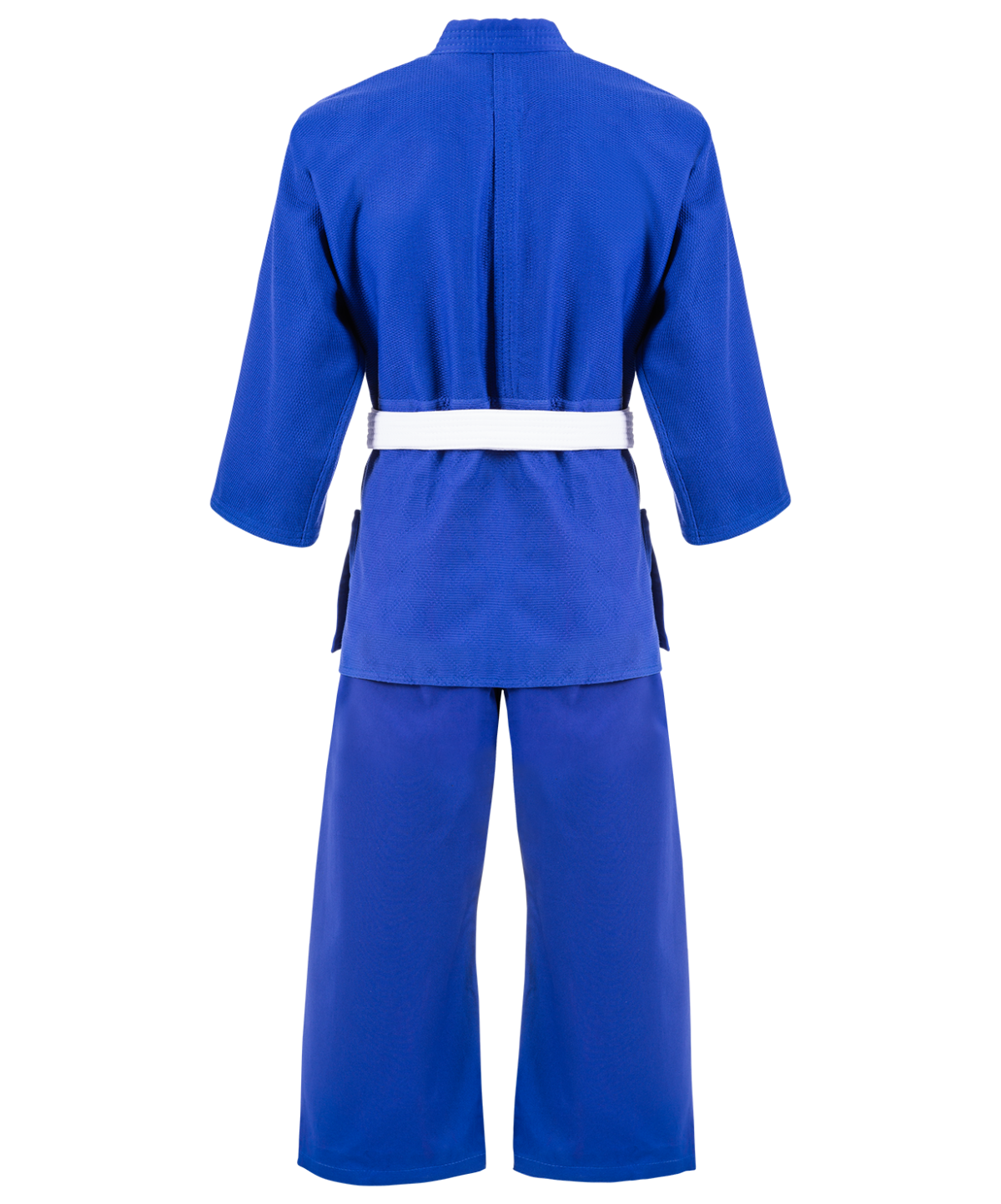 GREEN HILL Кимоно дзюдо 2/150  MA-302: синий - 2