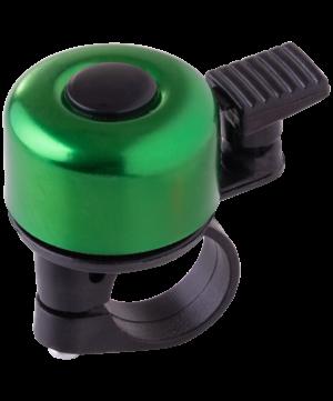 RIDEX Звонок для самоката  148: зелёный - 9