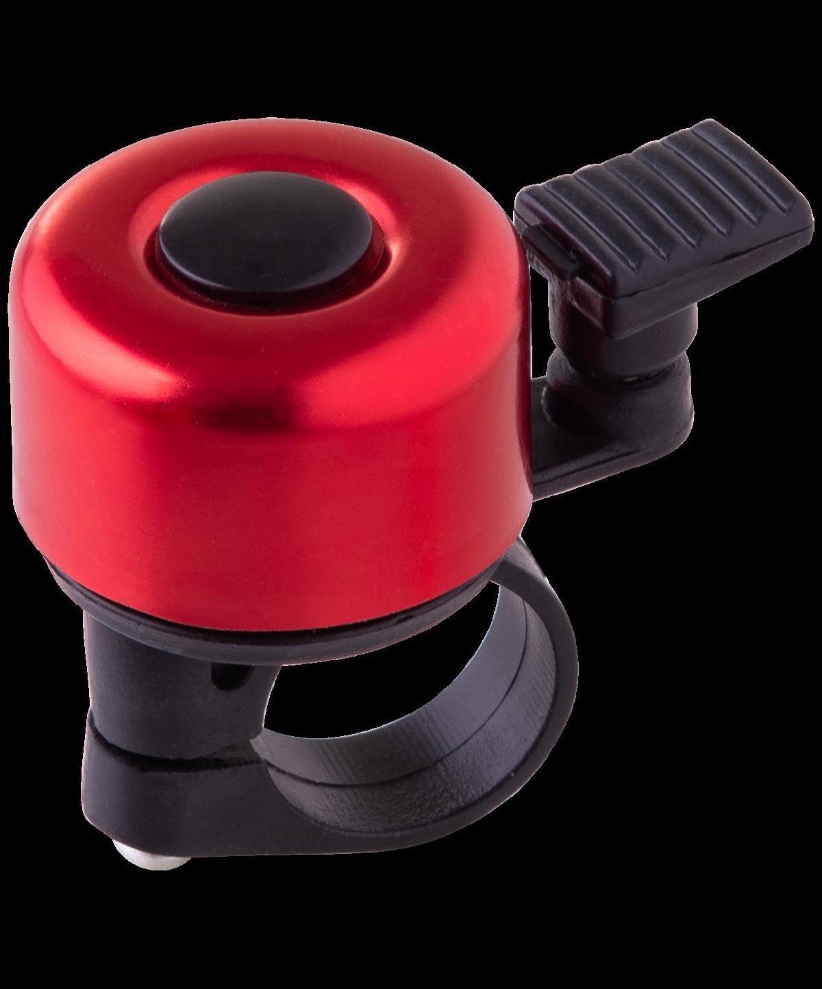 RIDEX Звонок для самоката  148: красный - 1