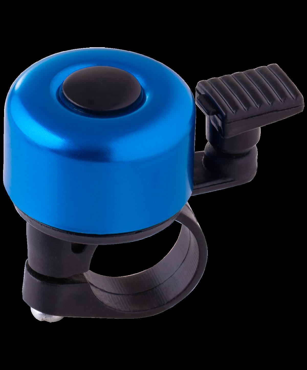 RIDEX Звонок для самоката  148: синий - 1