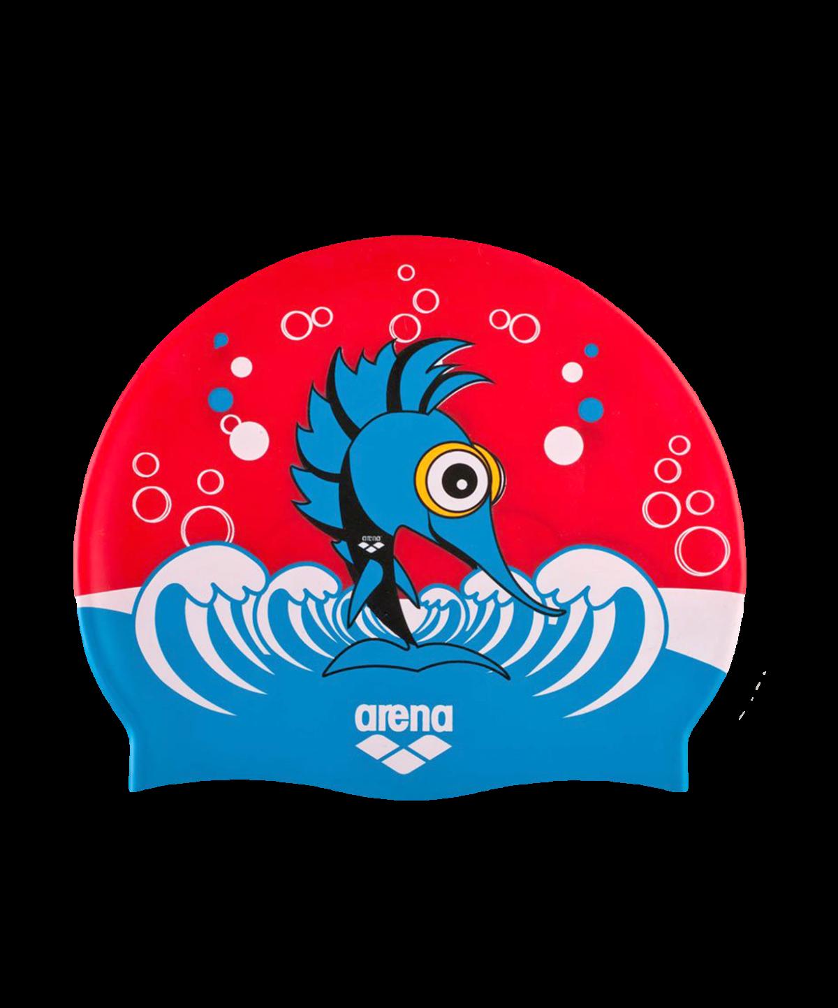 ARENA MULTI Шапочка для плаванья  9192510 - 1